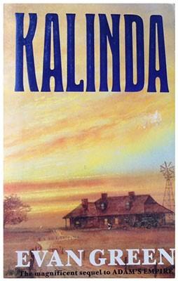 Kalinda by Evan Green