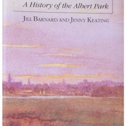 People's Playground A History of Albert Park