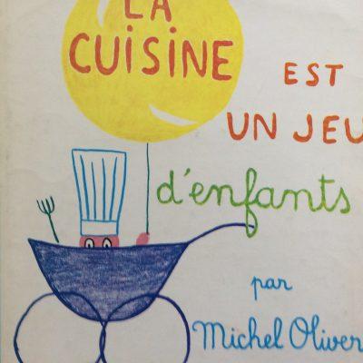 La cuisine est un jeu d 39 enfants for La cuisine est un jeu d enfant
